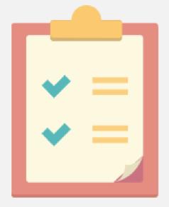 stappenplan checklist