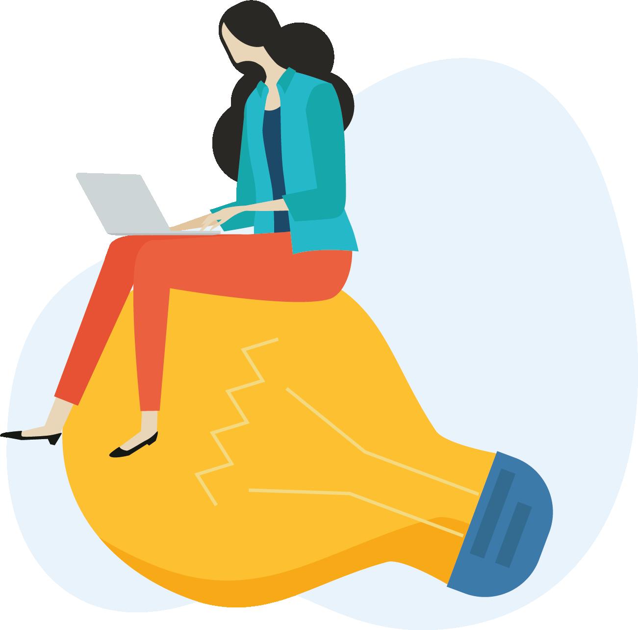 brainwriting methode uitleg voor online en offline