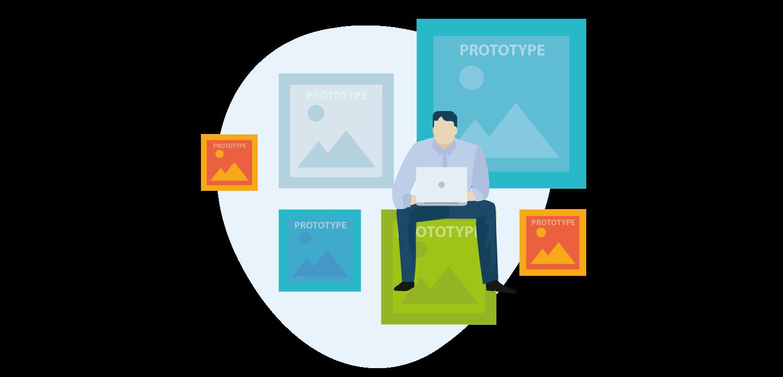 Prototype-design-thinking